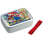 Super Mario Aluminium Lunch Box 480ml