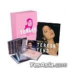 Teresa Teng Biography + Stamp (With CD Version)