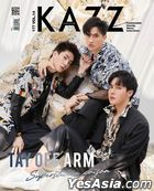 KAZZ Vol. 177 - Tay & Off & Arm (Cover B)