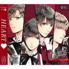 SQ CARDS Series Vol.3 QUELL HEART (Japan Version)