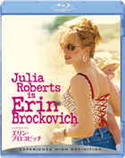 Erin Brockovich (Blu-ray) (Japan Version)