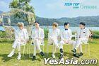 Teen Top Mini Album Vol. 8 Repackage - TEEN TOP STORY: 8PISODE