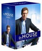 DR.HOUSE SEASON 1 DVD-BOX 2 (Japan Version)