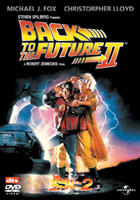 Back To The Future Part 2 (Limited Edition) (Japan Version)