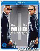 Men In Black II (Blu-ray) (First Press Limited Edition) (Korea Version)