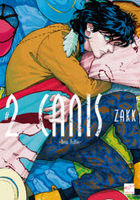 CANIS -Dear Hatter- #2