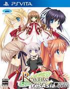 Rewrite (Japan Version)
