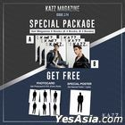 KAZZ Vol. 174 - Mew Suppasit Special Package