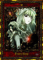 TRINITY BLOOD 7 (Japan Version)