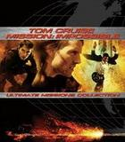 M:I (Mission Impossible) Trilogy Box (Blu-ray) (Japan Version)