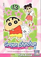 Crayon Shinchan (Vol.13) (Malaysia Version)