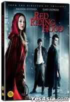 Red Riding Hood (DVD) (Korea Version)