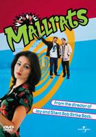 Mallrats (DVD) (First Press Limited Edition) (Japan Version)