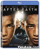 After Earth (2013) (Blu-ray) (Mastered in 4K) (Hong Kong Version)
