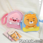 Kakao Friends Little Kids Doll Cross Bag (Apeach)