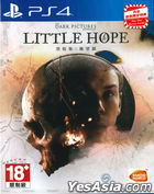 The Dark Pictures Anthology: Little Hope (Asian Chinese Version)