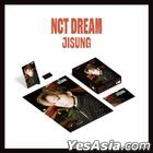 NCT DREAM - Puzzle Package (Ji Sung Version) (Limited Edition)
