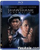 The Shawshank Redemption (1994) (Blu-ray) (Hong Kong Version)