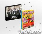 GOT7 - Real GOT7 Season 3 (4DVD) (Korea Version) + Star Card Package