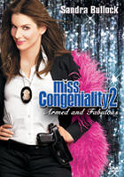 MISS CONGENIALITY 2: ARMED AND FABULOUS (Japan Version)