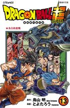 Dragon Ball Super (Vol.13)