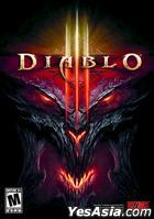 Diablo III (English Version) (DVD Version)