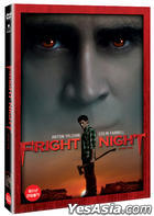 Fright Night (DVD) (Korea Version)