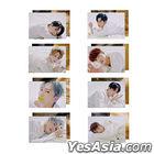 Pentagon - WE L:VE Poster Set (Woo Seok)