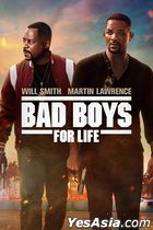 Bad Boys for Life (2020) (DVD) (US Version)