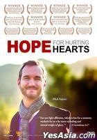 Hope for Hurting Hearts (2013) (DVD) (English Version) (Hong Kong Version)