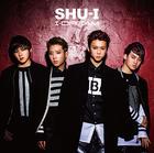 I-DREAM (ALBUM+DVD) (First Press Limited Edition)(Japan Version)