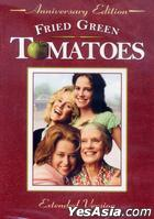 Fried Green Tomatoes (DVD) (Anniversary Edition Extended Version) (US Version)