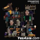 Dynamic Duo Vol. 6 - Digilog 2 / 2