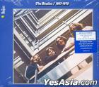 1967-1970 (Blue) (Remastered) (US Version)