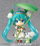 Nendoroid : Snow Miku Snow Bell Ver. (Limited)