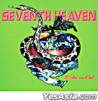 L`Arc-en-Ciel Single - Seventh Heaven (Korea Version)