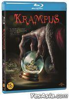 Krampus (Blu-ray) (Korea Version)