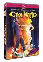 Cool World (DVD) (Japan Version)
