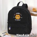 Kakao Friends Point Backpack (Apeach)