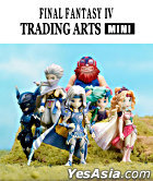 Final Fantasy IV : Trading Arts Mini