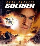 Soldier (Blu-ray) (Japan Version)
