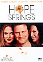 HOPE SPRINGS (Japan Version)