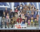 雷朋三世vs名侦探柯南 THE MOVIE (Blu-ray)(日本版)