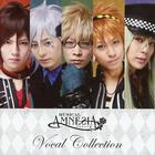 Musical AMNESIA Vocal Collection (Japan Version)