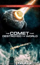 The Comet That Destroyed The World (DVD) (US Version)