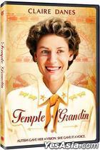 Temple Grandin (DVD) (US Version)