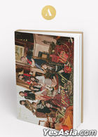 Twice Special Album Vol. 3 - The Year of 'Yes' (A Version)