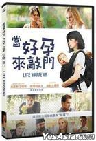 L!fe Happens (2011) (DVD) (Taiwan Version)