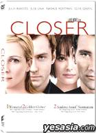 Closer (2004) (DVD) (Korean Version)