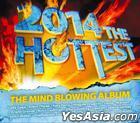 2014 The Hottest 2014終極精選 (中国版)